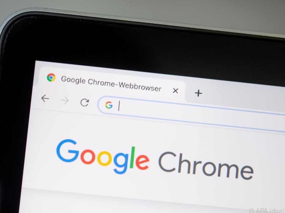 Chrome 85 bietet Verbesserungen beim Tab-Management