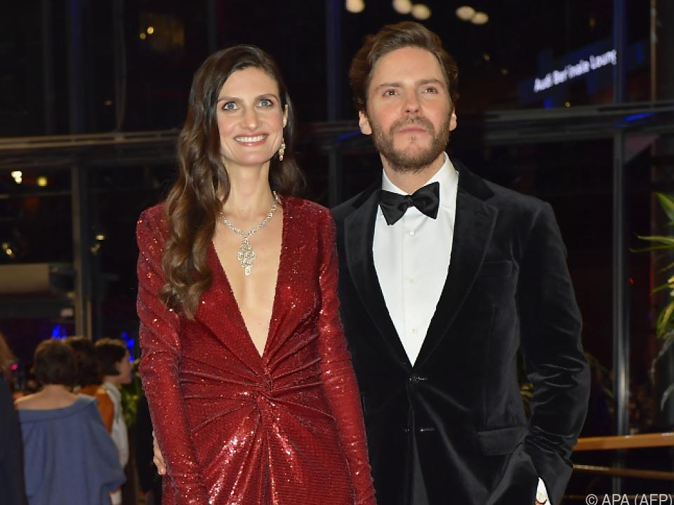 Daniel Brühl hat seiner Frau tiefe Einsichten zu verdanken