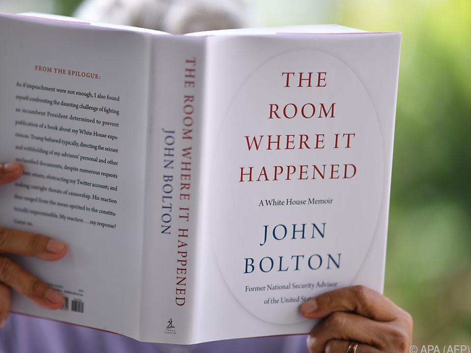 Das Buch sorgte rund um seine Veröffentlichung für viel Wirbel