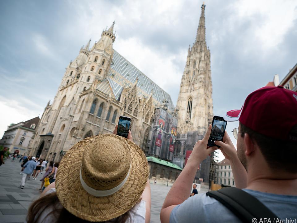 Das Sorgenkind ist und bleibt der Tourismus