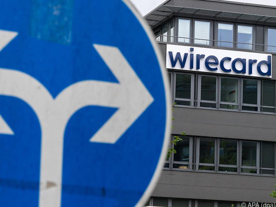 Der Bundestag will die Vorgänge bei Wirecard genau untersuchen