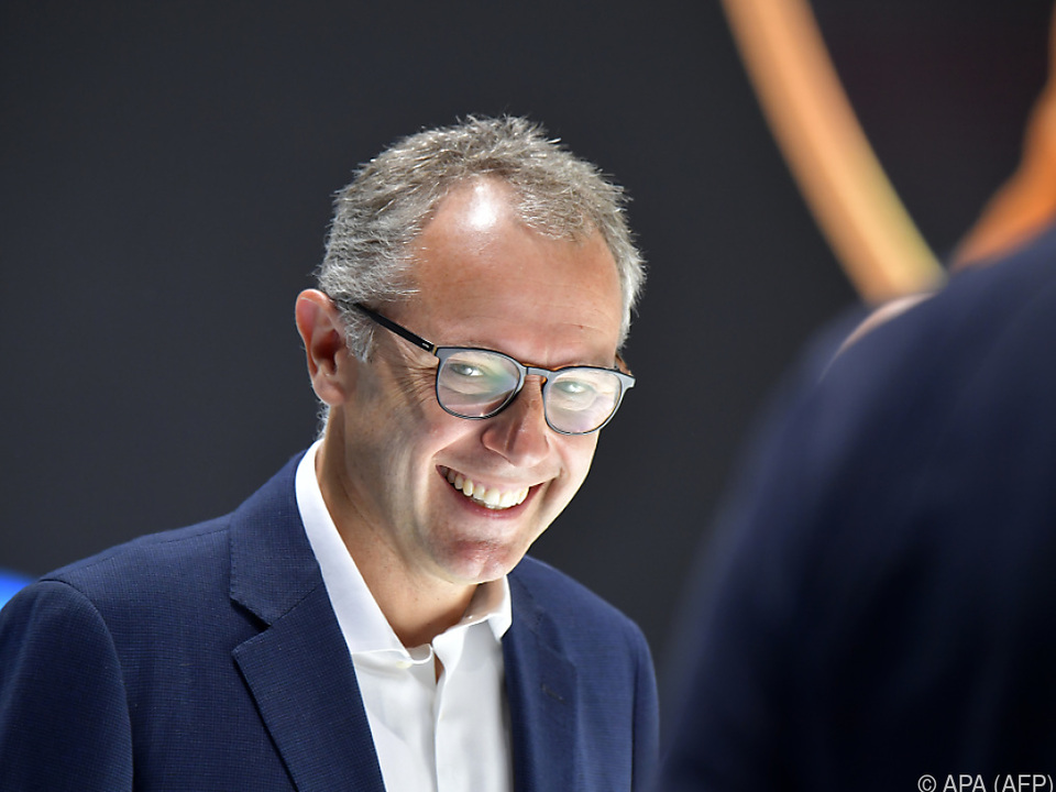 Der Italiener war von Ende 2007 bis 2014 Teamchef bei Ferrari