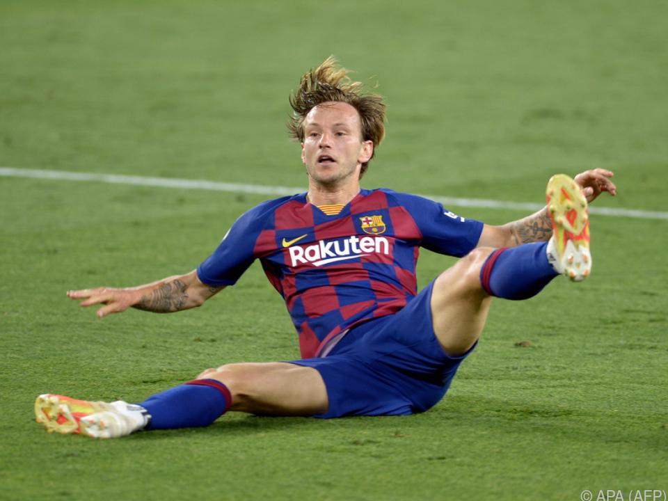 Der Kroate kehrt nach Sevilla zurück