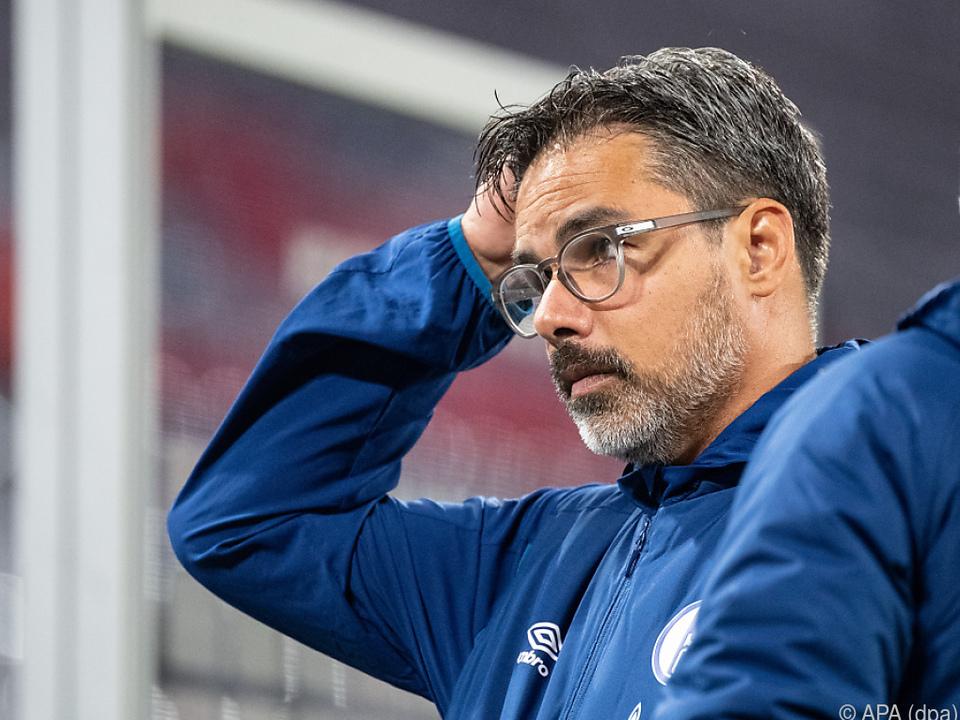 Der schlechteste Liga-Saisonstart wird dem Coach zum Verhängnis