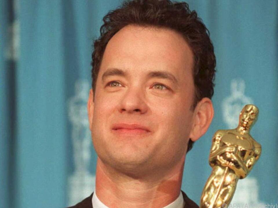 Der Streifen mit Tom Hanks in der Hauptrolle holte sechs Oscars
