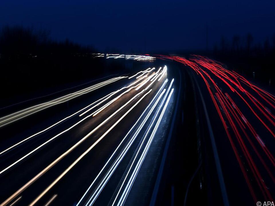 Der Verkehr soll zur Klimaneutralität der EU beitragen