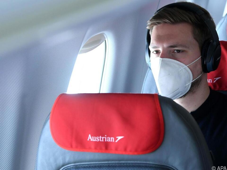 Die AUA fliegt vorerst nicht nach China