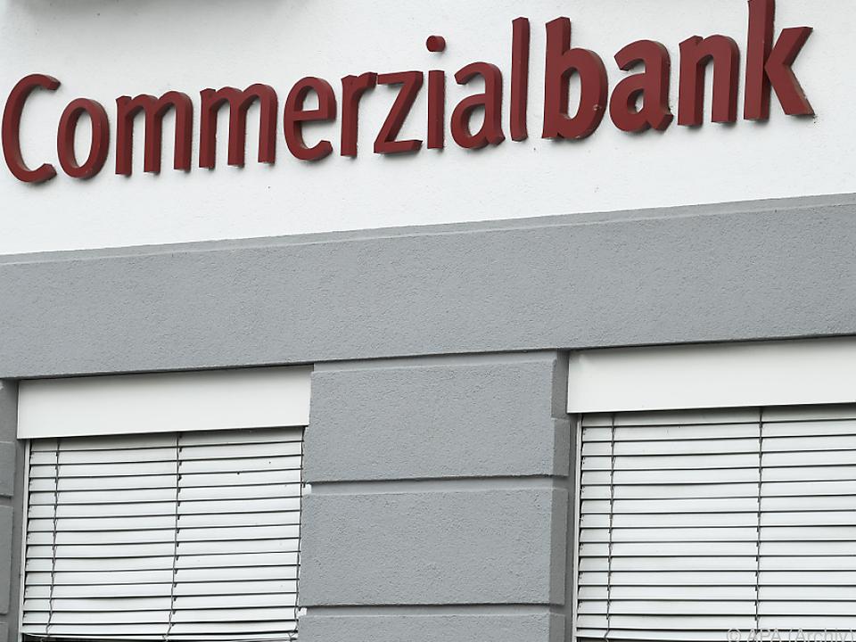 Die Bank schlitterte nach Malversationen in die Pleite