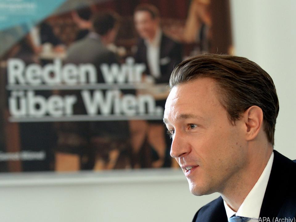 Die EU spielt nun im Wien-Wahlkampf eine Rolle
