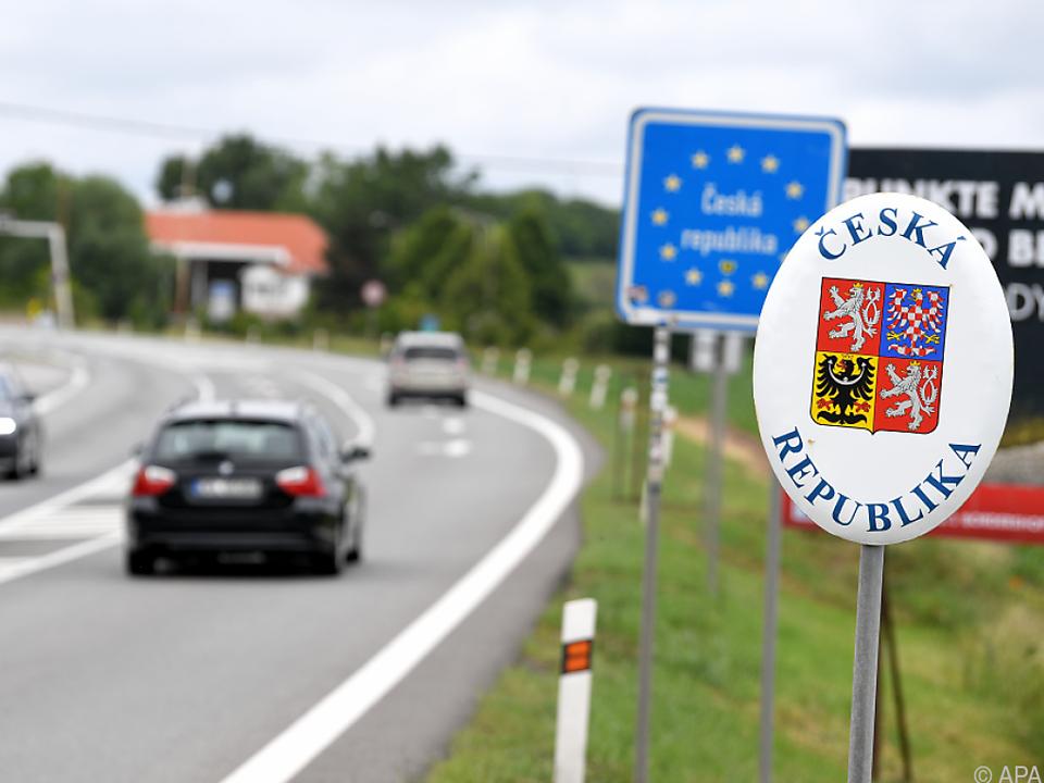Die Grenzen sollen trotz Notstands offen bleiben