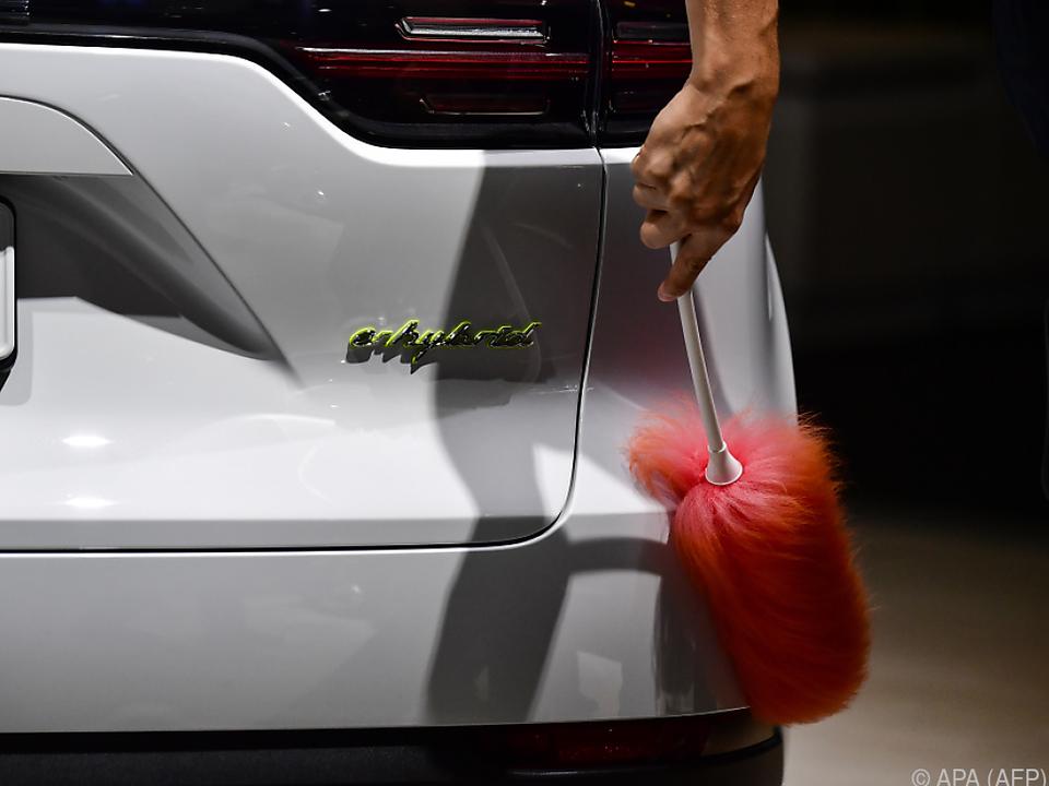 Die Zahlen vieler Hybrid-Fahrzeuge dürften frisiert worden sein