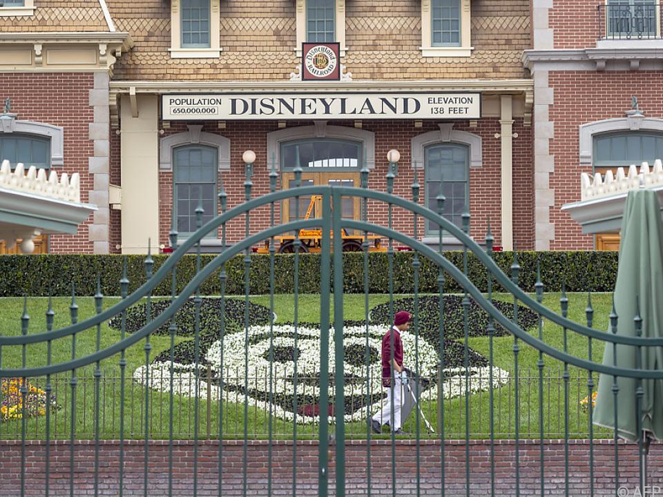 Disney entlässt Tausende Mitarbeiter