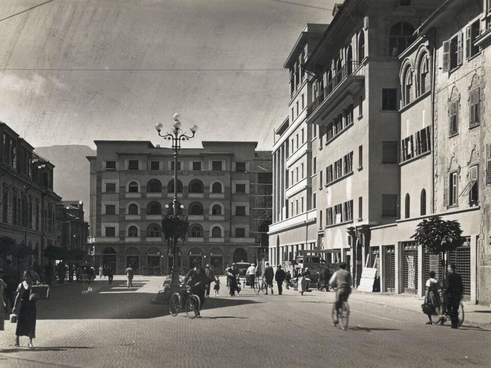 Dominikanerplatz