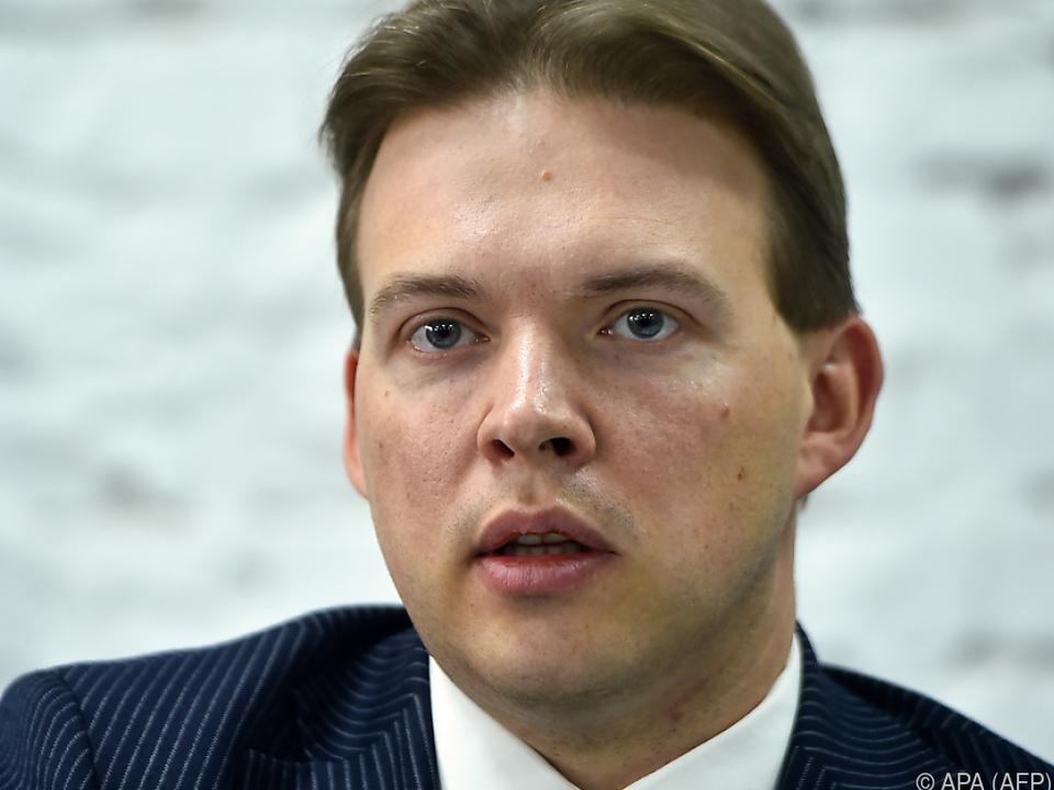 Erneut weißrussischer Oppositioneller festgenommen