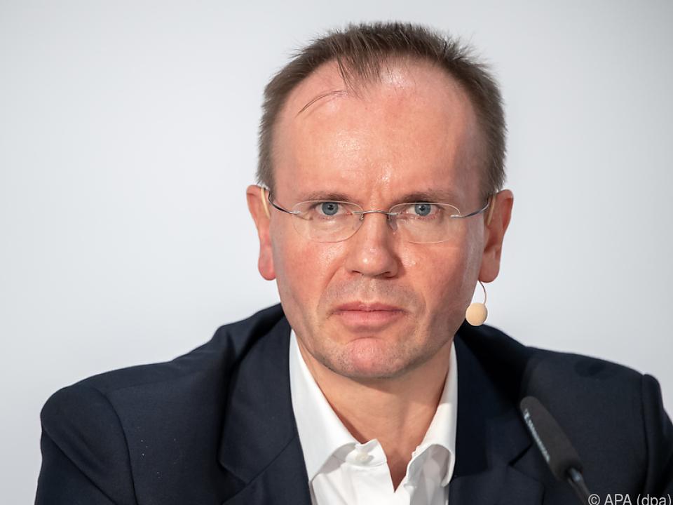 Ex-Wirecard-Vorstandschef Markus Braun