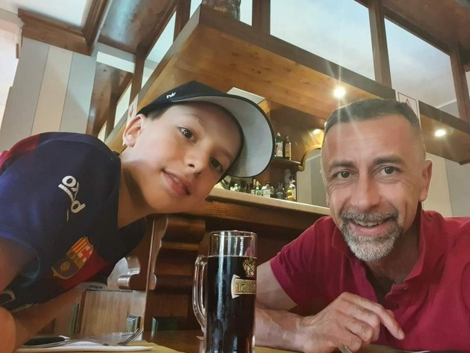 Facebook Claudio Baima Poma 4