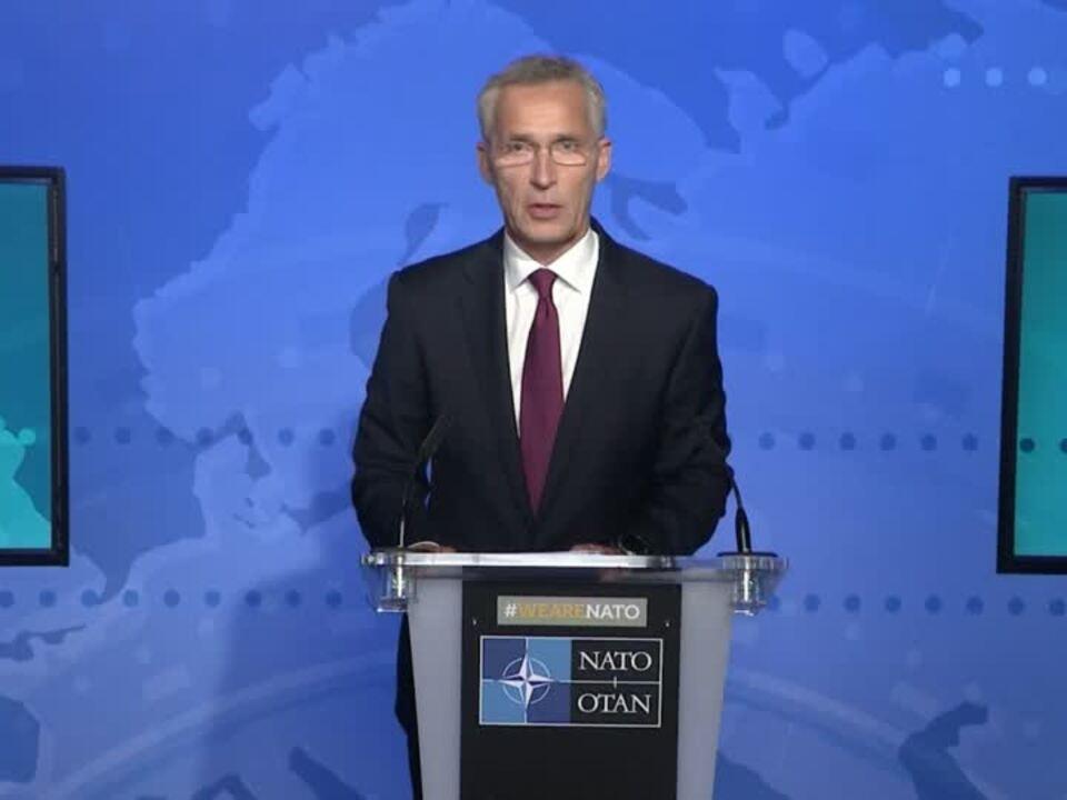 Fall Nawalny: NATO fordert \