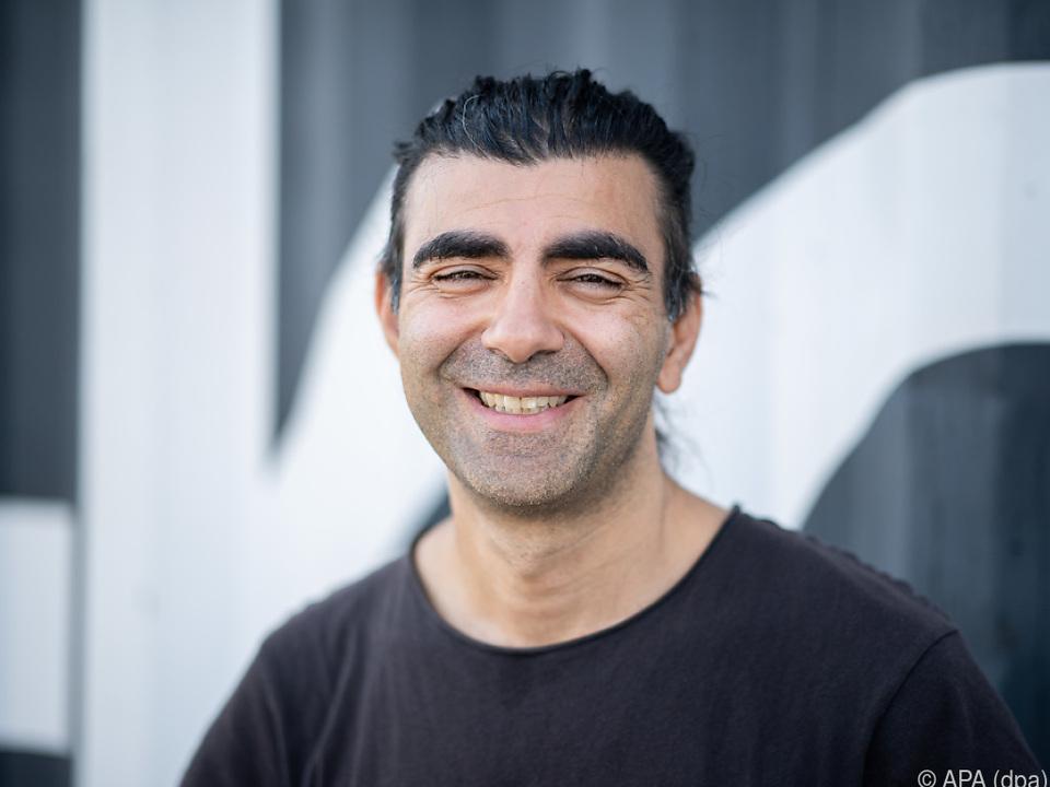 Fatih Akin bereut es nicht, Regisseur zu sein