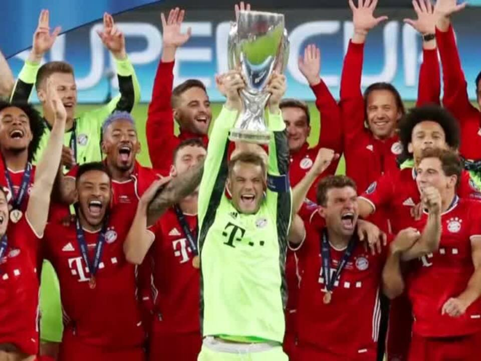 Bayern Gewinnt