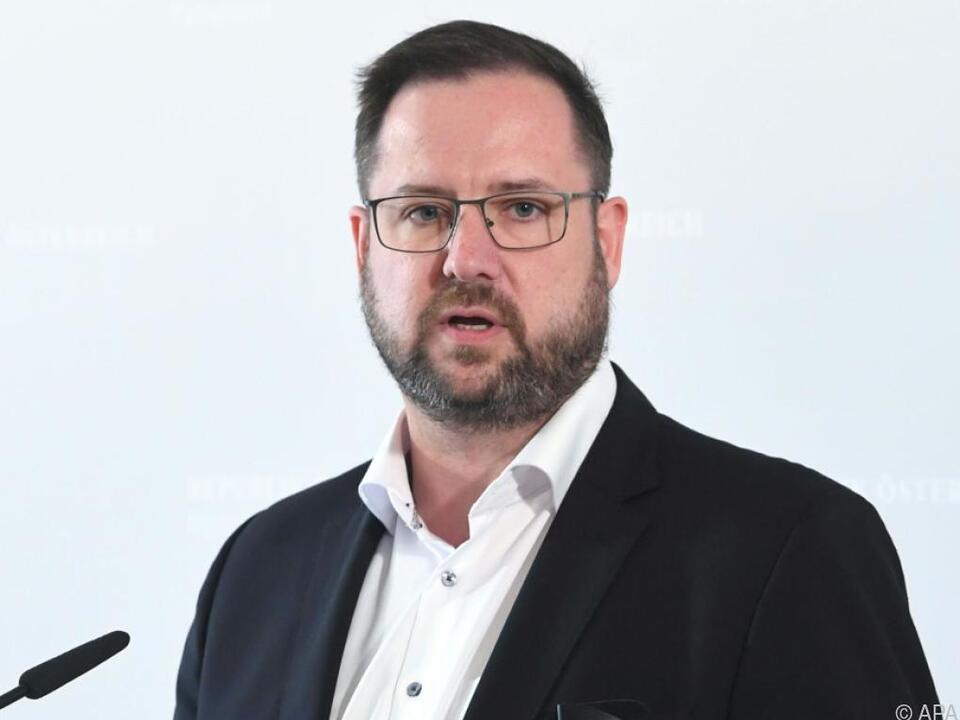 FP-Fraktionsvorsitzender im Ausschuss, Christian Hafenecker