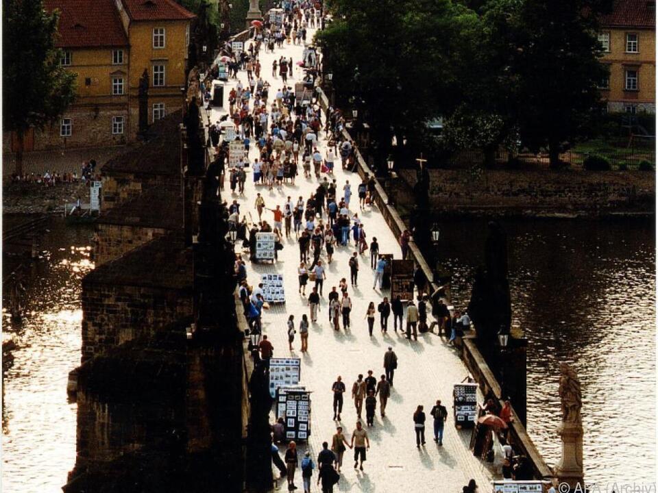 Für Prag gibt es schärfere Einreisebestimmungen