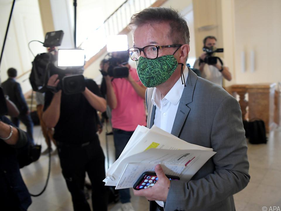 Gesundheitsminister Anschober plant neue Corona-Maßnahmen