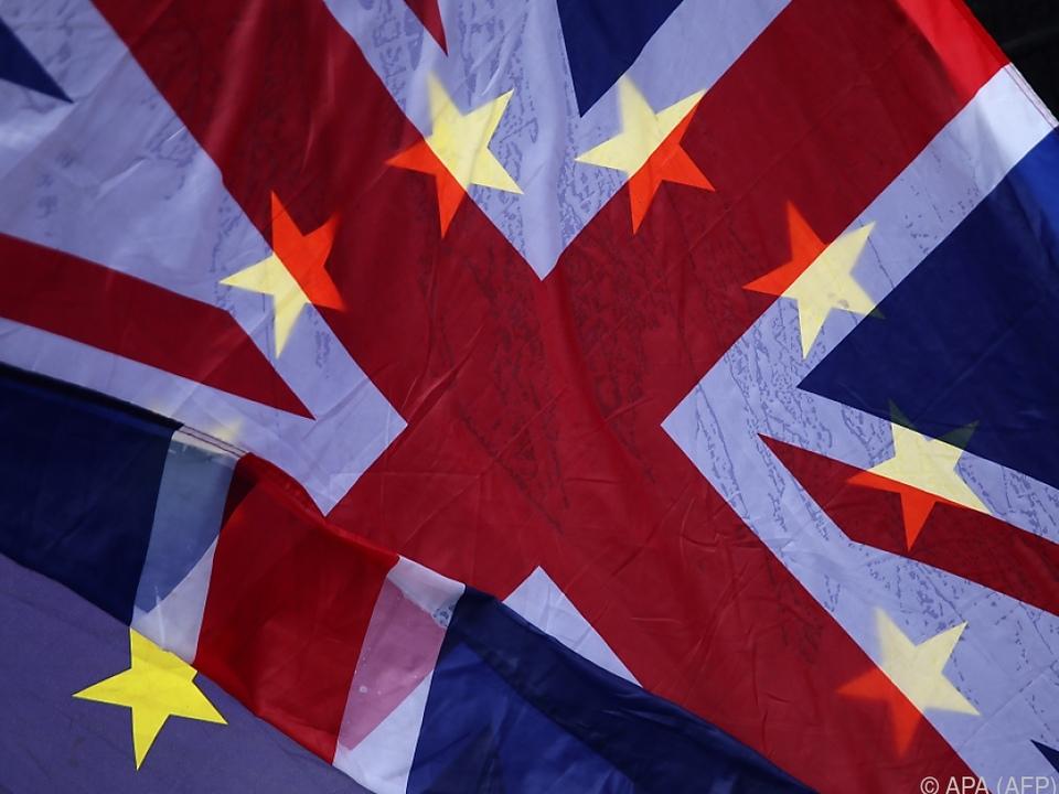Großbritannien und EU einmal mehr im Clinch