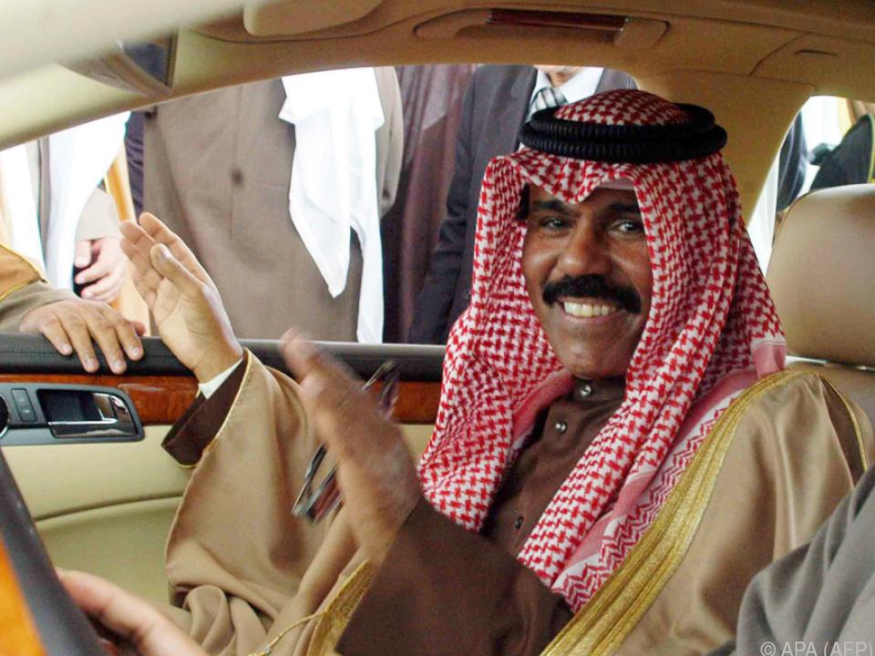 Große politische Änderungen werden mit dem neuen Emir nicht erwartet