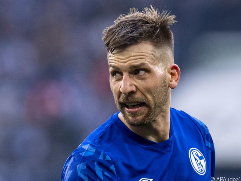 Guido Burgstaller geht nach Hamburg in die 2. Liga