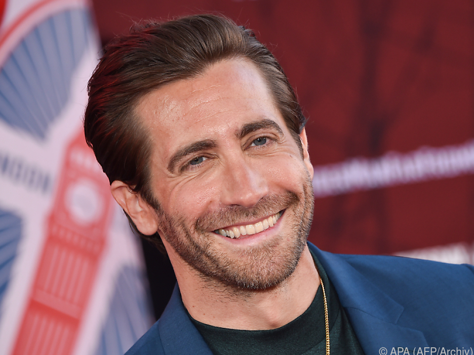 Gyllenhaal freut sich wieder auf Zusammenarbeit mit Regisseur Fuqua