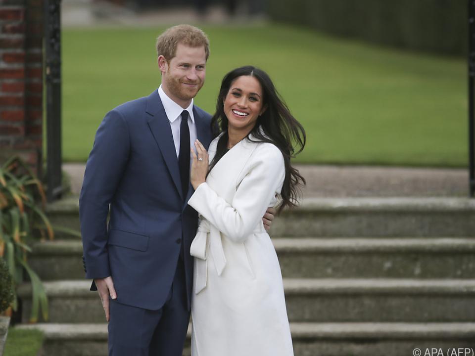 Harry und Meghan wollen finanziell unabhängig sein