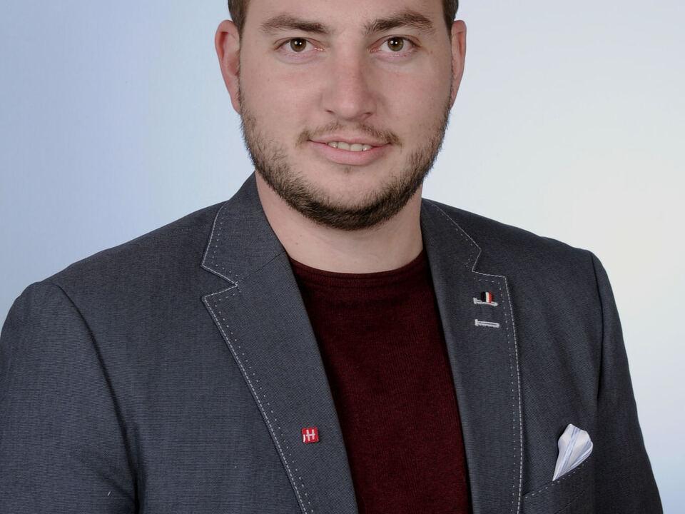 Hofer Michael_Obmann Tiefbau_OO_Prad