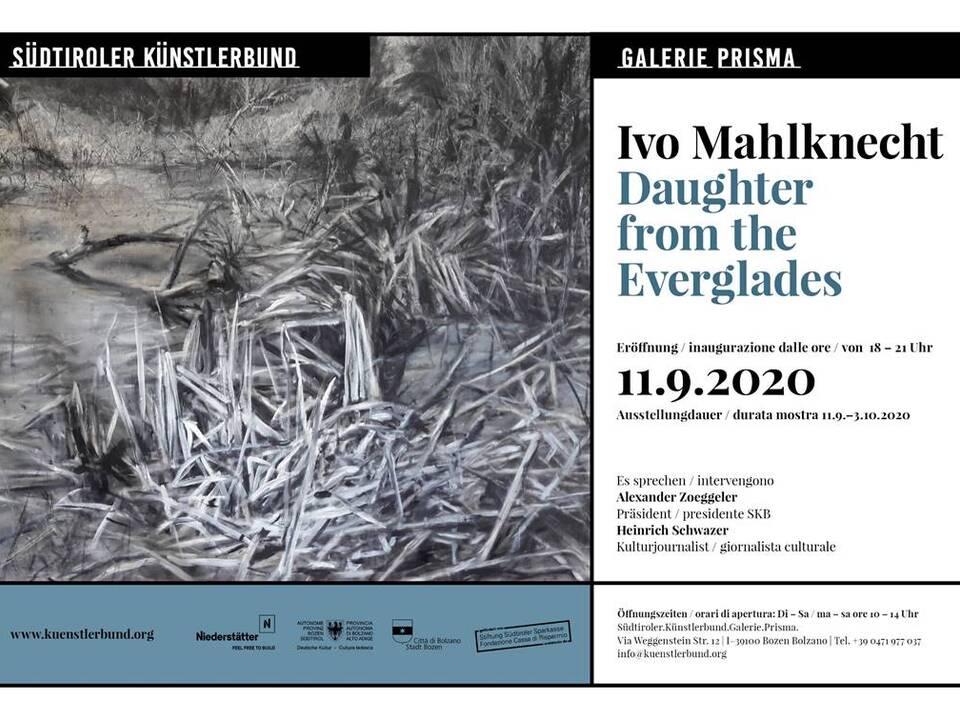 Ausstellung Mahlknecht