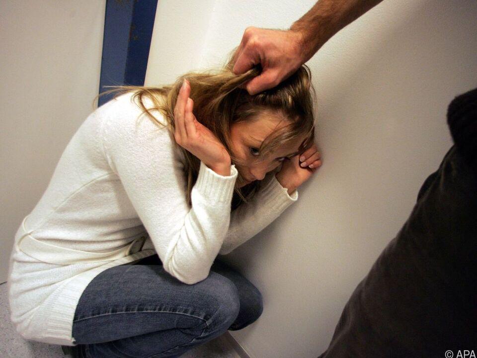 In Österreich jede fünfte Frau im Laufe ihres Lebens von häuslicher Gewalt betroffen