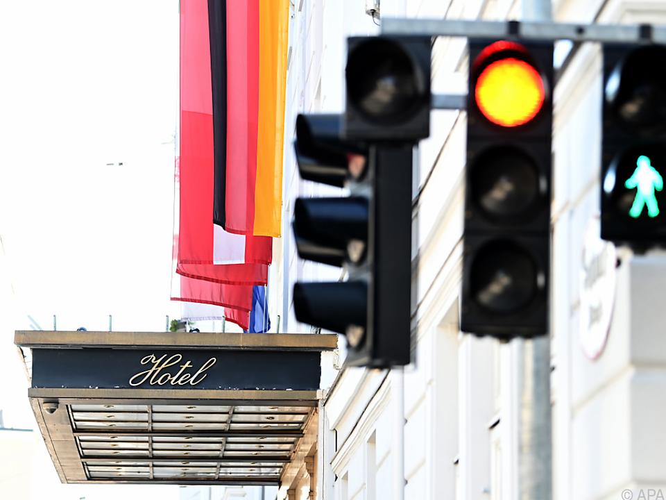 In Wien sind 105 Mitarbeiter und Mitarbeiterinnen betroffen
