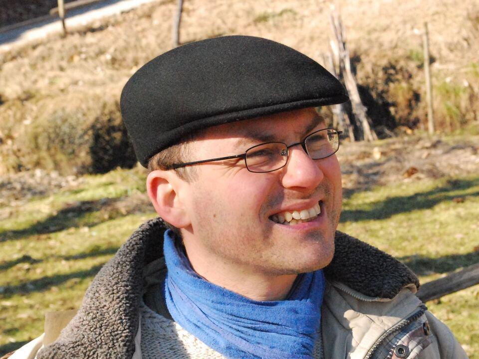 Johannes Ortner
