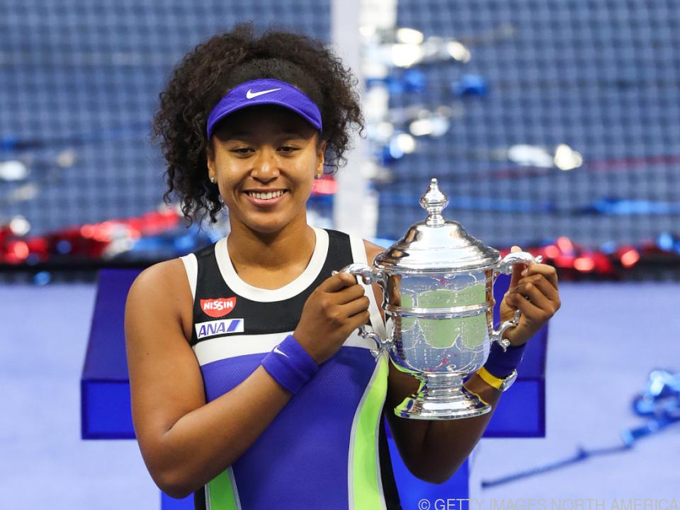 Keine French Open für US-Open-Siegerin Osaka