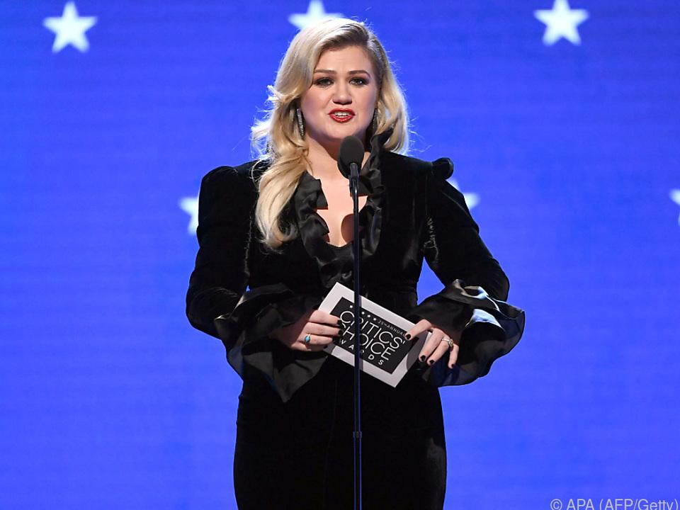 Kelly Clarkson reichte im Juni die Scheidung ein