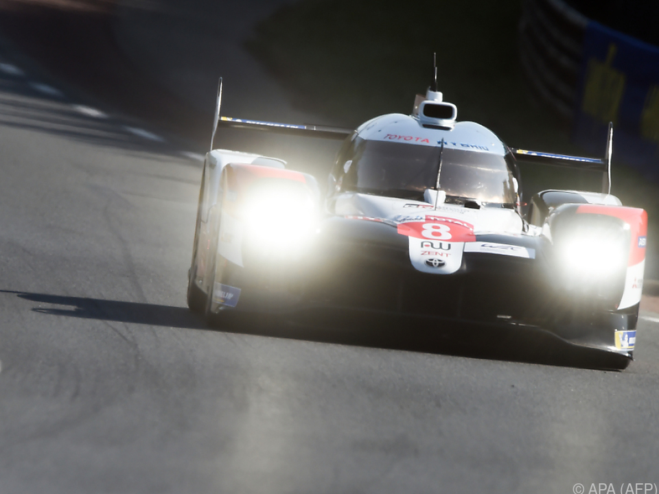 Le Mans bleibt Fernsehevent