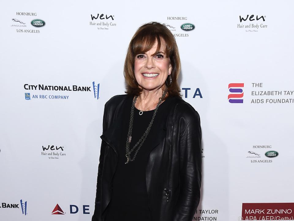 Linda Gray wurde durch die Serie \