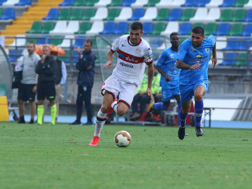 Matteo Rover