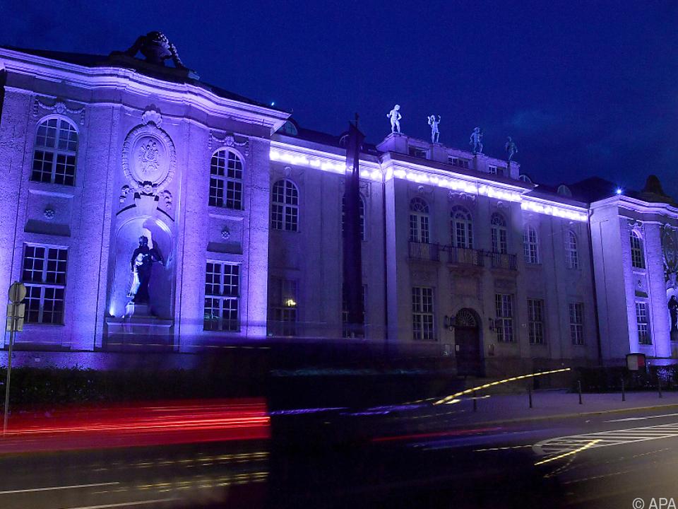 Nach 100 Jahren wird das Mozarteum saniert