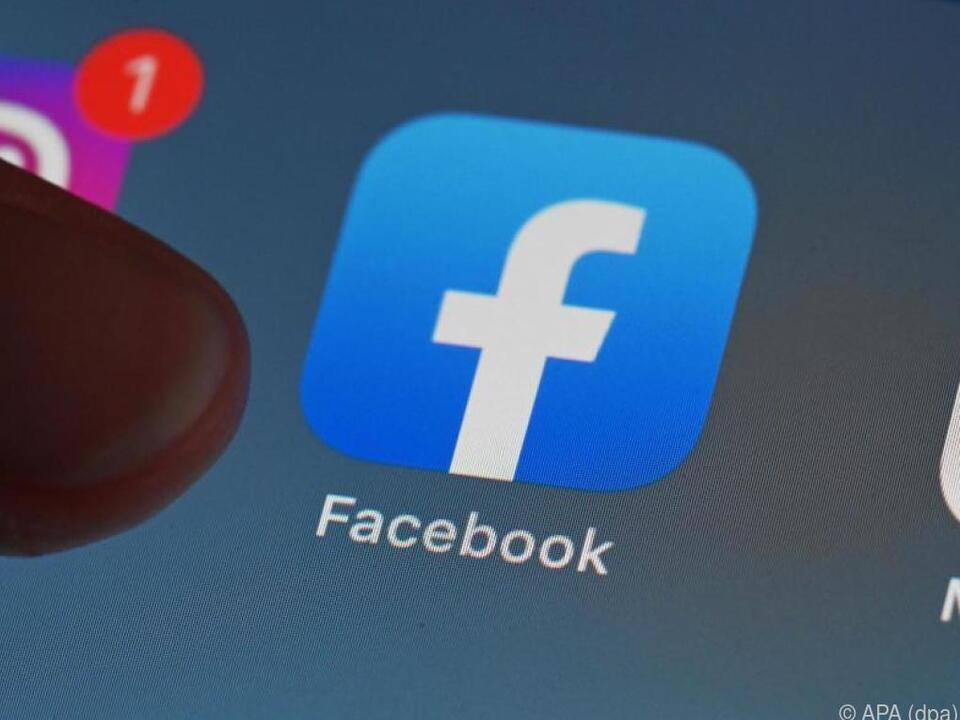 Neues Feature für Facebook-Mitglieder