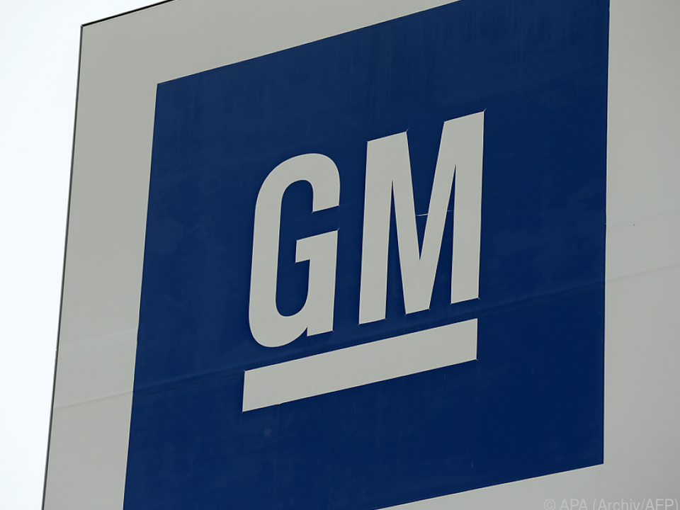 Partnerschaft zwischen GM und Nikola