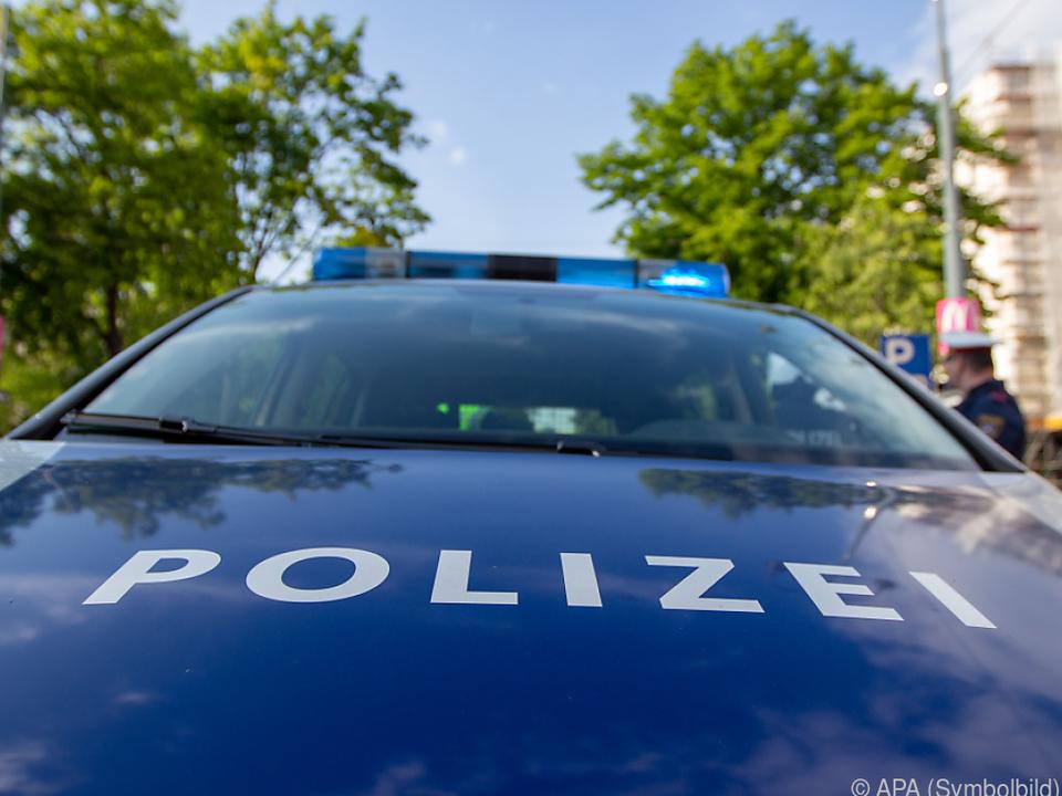 Polizei ermittelt wegen Verdachts der Freiheitsentziehung