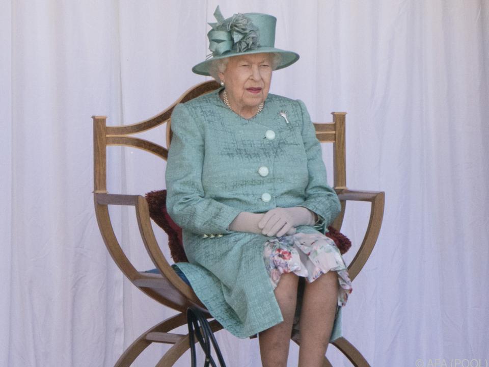 Queen kehrt vorerst nicht nach London zurück