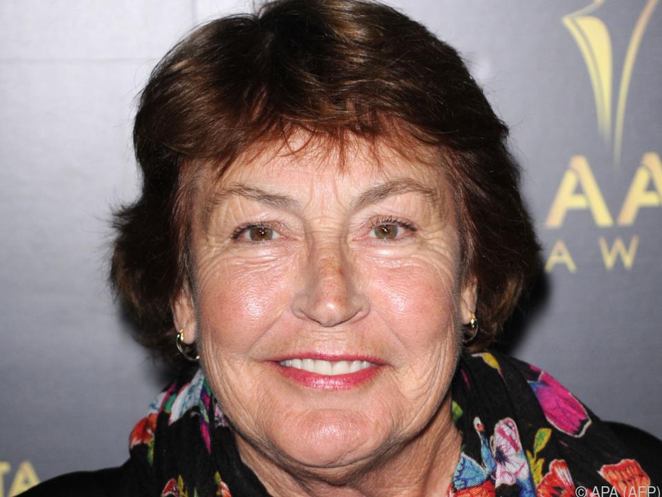 Reddy war auch Aktivistin und Schauspielerin