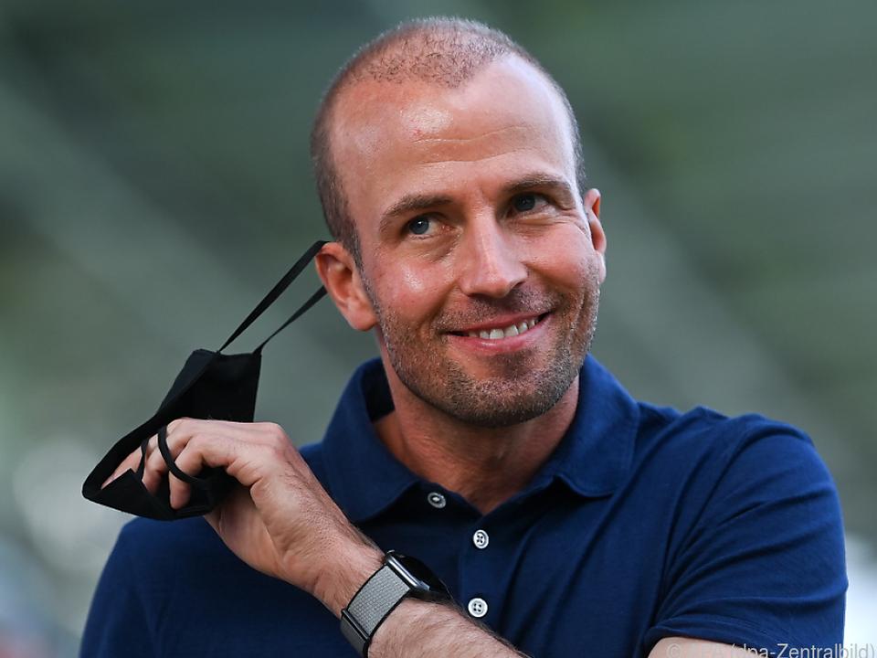 Sebastian Hoeneß wil die Bayern ärgern