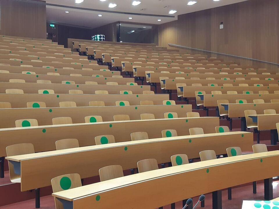 Sitzplätze_seduti Aula Uni Bozen