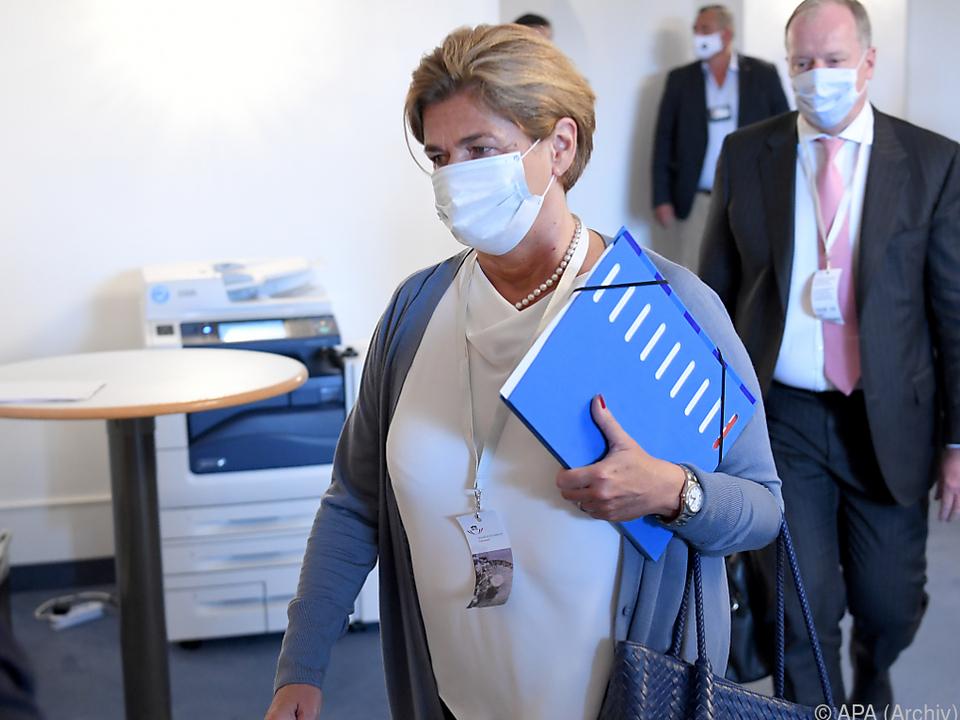SMS stellt Aussagen Glatz-Kremsners zu Sidlo infrage